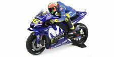 Yamaha Yzr-M1 Rossi Gp Mugello Motogp 2018 Con Pilota MINICHAMPS 1:12 122183146