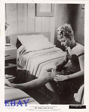 Joanne Woodward leggy sexy VINTAGE Photo Three Faces Of Eve