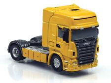 DM-Toys 7002 - Scania R620 Zugmaschine, gelb - Spur N - NEU
