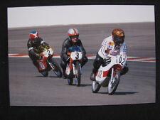 Photo Yamaha 50cc RF302 #102 Jos Schurgers (NED) Biker's Classics Spa #2