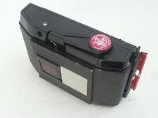 6x7cm, 6x7 (10 EXP/ 120) roll film back (holder) for Horseman ER - 1 camera