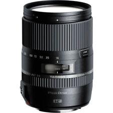 Tamron Objektive und Filter für Kameras