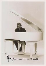 Benny Andersson  Autograph , Original Hand Signed Photo