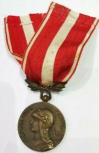 Médaille De La Valeur Militaire. AD4143