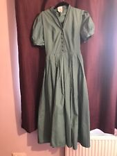 Vintage Laura Ashley Dress - Vintage Size 10