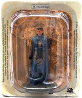 Figurine Collection plomb Seigneur des Anneaux Gil-Galad Eaglemoss Figure