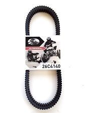 Gates - 26C4140 - G-Force C12 Drive Belt (Replaces OEM #3211172)