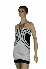 Viscose Party/Cocktail Dresses for Women with Knit