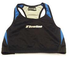 Newline running Bustier Lauftop Laufen Jogging Damen blau Gr. XS wie neu