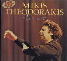 Mikis Theodorakis – In Concert, Live On Tour '77/78