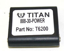 Battery for Motorola TALKABOUT T6000 T6400 T6500 T8500 T9500 Two-way radios