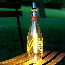 Bottle Light Flaschenlampe - Für die Beleuchtung von Flaschen - Warmweiß