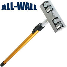 Tapetech Drywall Inside Corner Roller With Tape Tech Extendable Handle New