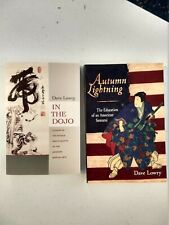 Traditional Karate Books Dave Lowrey