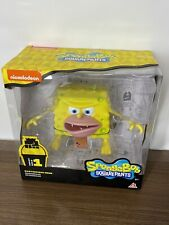 "SpongeBob Squarepants Masterpiece Meme 8"" SPONGEGAR Series 1 Collectable Figure/"