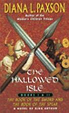 The Hallowed Isle: The Book Of The Sword And The Book Of The Spear (The Book of