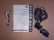 land rover freelander wiring looms for sale ebay. Black Bedroom Furniture Sets. Home Design Ideas
