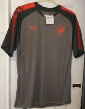 Arsenal Puma Training Shirt 2017/2018 Season.  Size XL.  BNWT