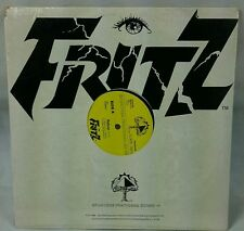 Fritz what are the reasons          LP Record