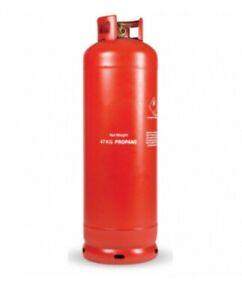 47kg Propane Calor Gas Bottle Heating Cooking *Full* Bottle - can deliver