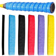 Breathable Baseball Badminton Softball Racket Rubber Handle Grip Wrap Band Cool