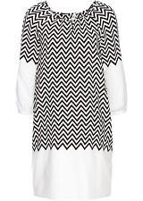 42 Q5204-943935 Gr Glamouröses Abendkleid mit Zwei Lagenoptik in Wollweiß