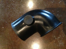 "3.5"" 90 degree Supercharger Intake Elbow Tube boss Mustang 5.0 POWERDYNE VORTECH"