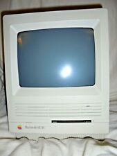 Apple Macintosh SE/30 M5119 Vintage Computer