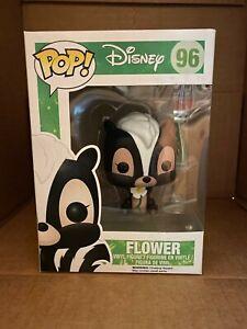 Disney Bambi Flower POP! Vinyl by Funko