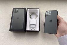 Apple iPhone 11 Pro - 64GB - MidnightGreen (Verizon) factory Unlocked
