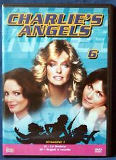 CHARLIE'S ANGELS STAGIONE 1  VOL.6  - DVD N.02596