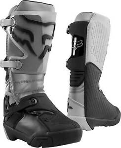 Fox Racing Comp X Boots - MX Motocross Dirt Bike Off-Road ATV Enduro Mens