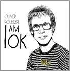 OLIVER KOLETZKI - I AM OK CD NEU