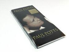 Paul Potts One Chance CD New