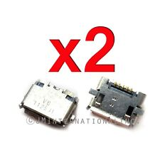 2X Dock Connector Replacement Part for Nokia E7-00 Charging Port Micro USB Port