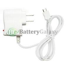 HOT! Rapid Micro USB Battery Home Wall Travel AC Charger For Android Cell Phone
