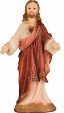 Sacred Heart Collectable Christian Statues & Figures