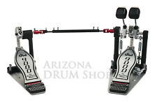 DW 9000 Drum Workshop 9002 Double Bass Drum Pedal w/ Bag DWCP9002 NEWEST VERSION