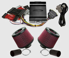 Burger Tuning N54 JB4 and BMS DATA Cable and Dual Cone Intake Combo