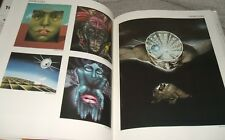 Tomorrow and Beyond Masterpieces of Science Fiction Art by Ian Summers 1978 1st