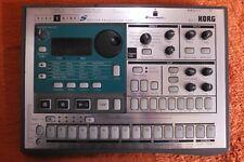 USED KORG ES-1 Sampler Synth Sequencer From Japan U136 180702