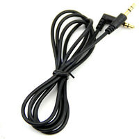 NEW 3.5mm Aux Male to Male Auxiliary Cord Stereo Audio Cable For PC iPod MP3 Car