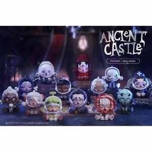 Skull Panda Ancient Castle Series by Pop Mart - 1 Piece Blind Box