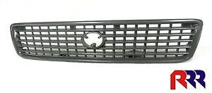 FOR TOYOTA HIACE RZH VAN 9/98-01/05 FRONT GRILLE, DARK GRAY