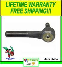 *NEW* Heavy Duty ES3203L Steering Tie Rod End Front Left Outer