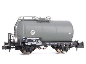 MU N-G40002 - Güterwagen Tankwagen Uerdingen EVA Epoche III - Spur N - NEU