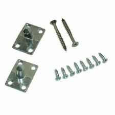 SMEG Genuine Dishwasher Decor Door Fixing Bracket Kit 697450345 Replacement