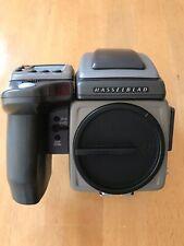 Hasselblad H1 Body and Prism Finder 645 Film Medium Format Camera SLR