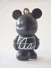 "Disney Vinylmation Occupation Teacher ABCs CURSIVE WRITING Mickey 1.5"" Jr Figure"