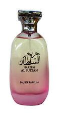 Hareem Al Sultan By Ard Al Zaafaran Floral Musky Fresh Agarwood Oud EDP 100ml